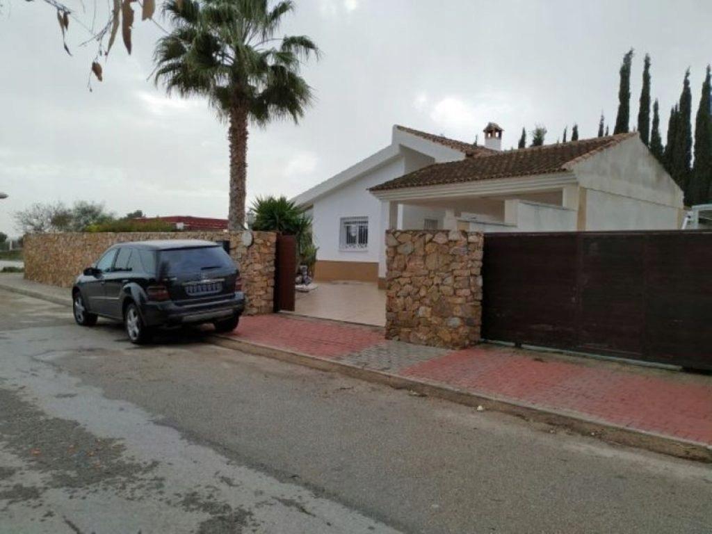 Dom, Alicante, 120 m²