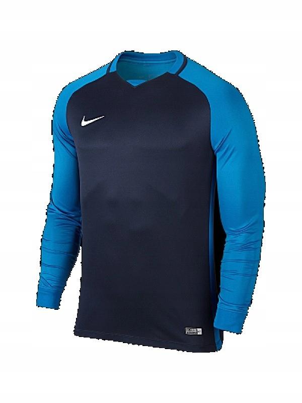 Koszulka Nike TROPHY III długi rękaw XL