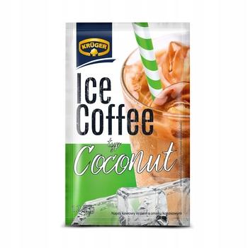 Ice Coffee Coconut 12,5gx25