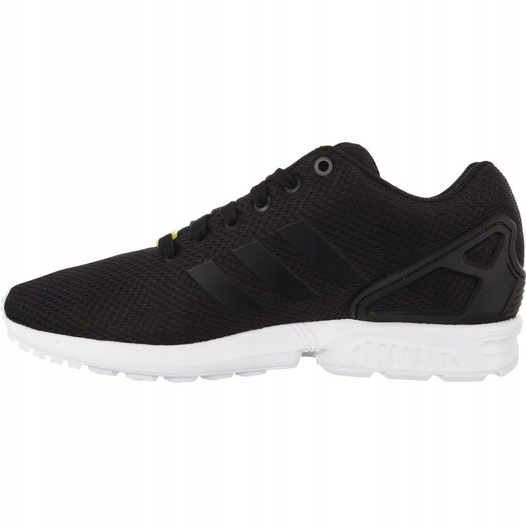 Uniseks Sneakersy ADIDAS ZX FLUX 840 [37 13]