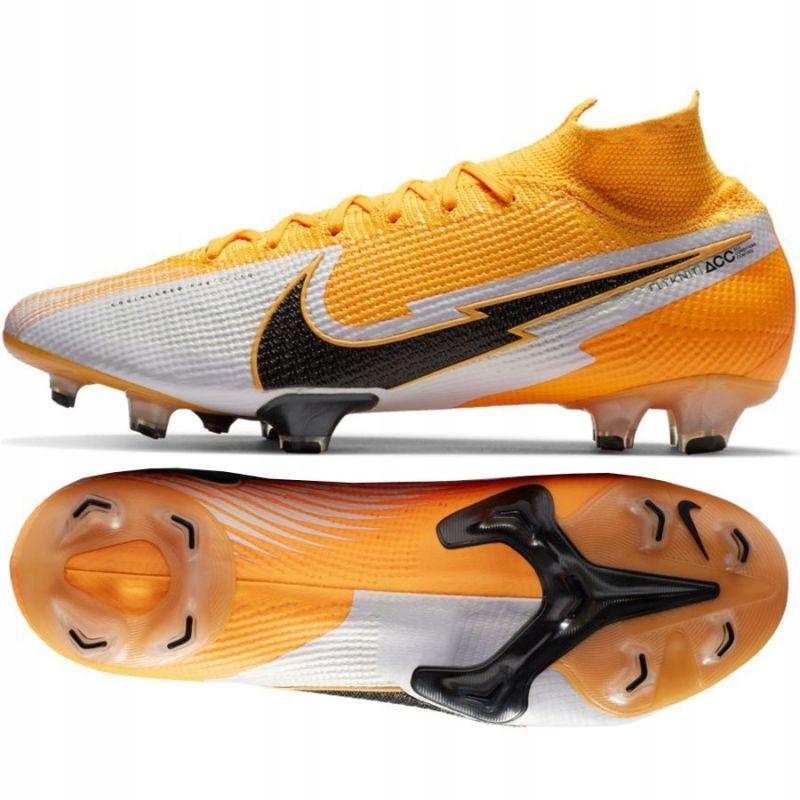 Buty piłkarskie Nike Mercurial Superfly 7 Elite FG