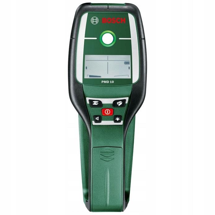 BOSCH PMD 10 Detektor cyfrowy Wykrywacz LICYTACJA