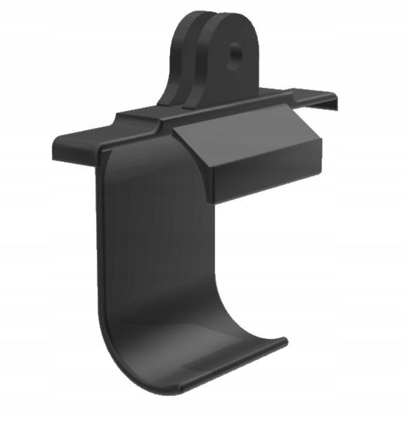 Sony Action Cam PRZEJŚCIÓWKA do akcesoriów GoPro