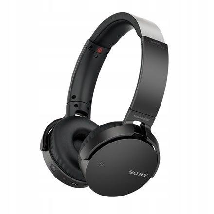 Sony MDRXB650BT EXTRA BASS headphones Headband/On-