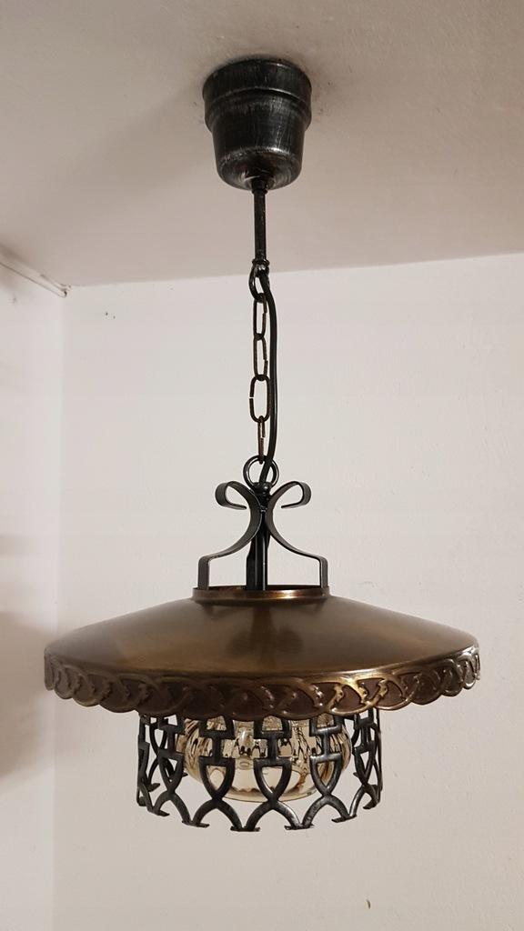 Kuta Lampa wisząca Żyrandol