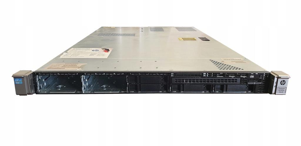 HP DL360e G8 12x2,20GHz 16GB P420 1GB 8xSFF 1U