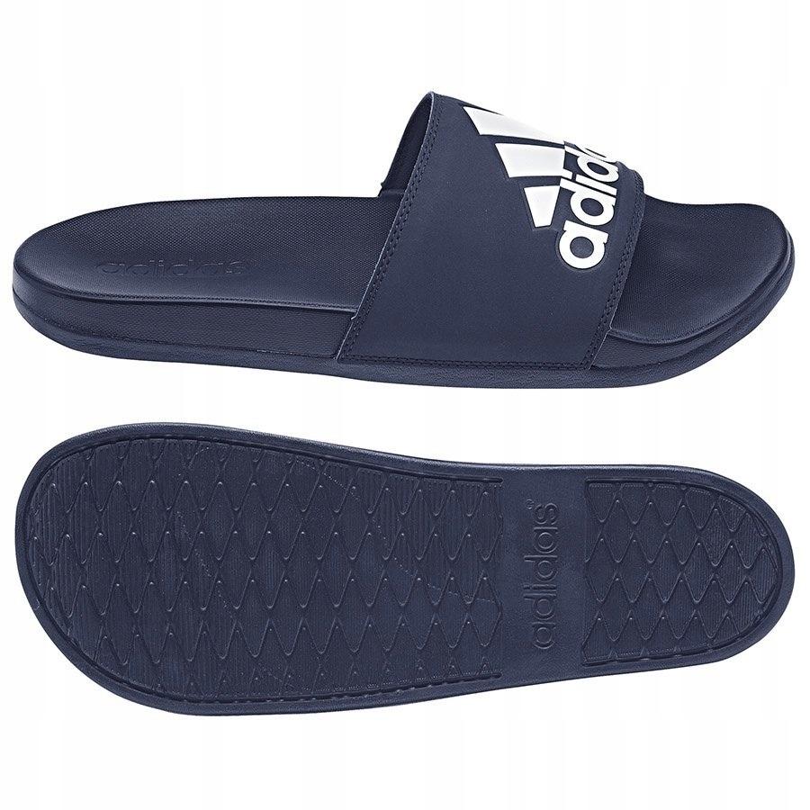 Klapki adidas Adilette Comfort B44870 r 40 2/3
