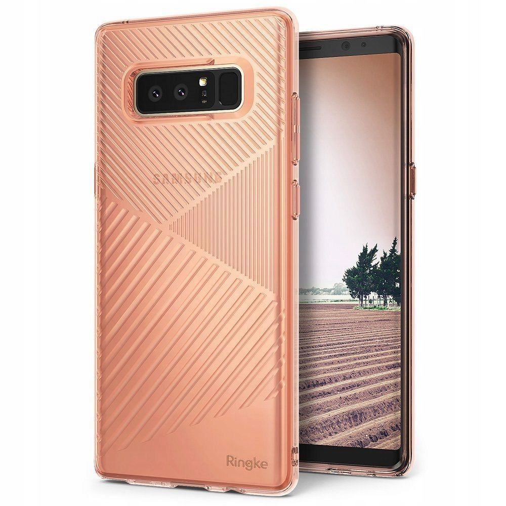 Ringke Bevel etui Samsung Galaxy Note 8 N950