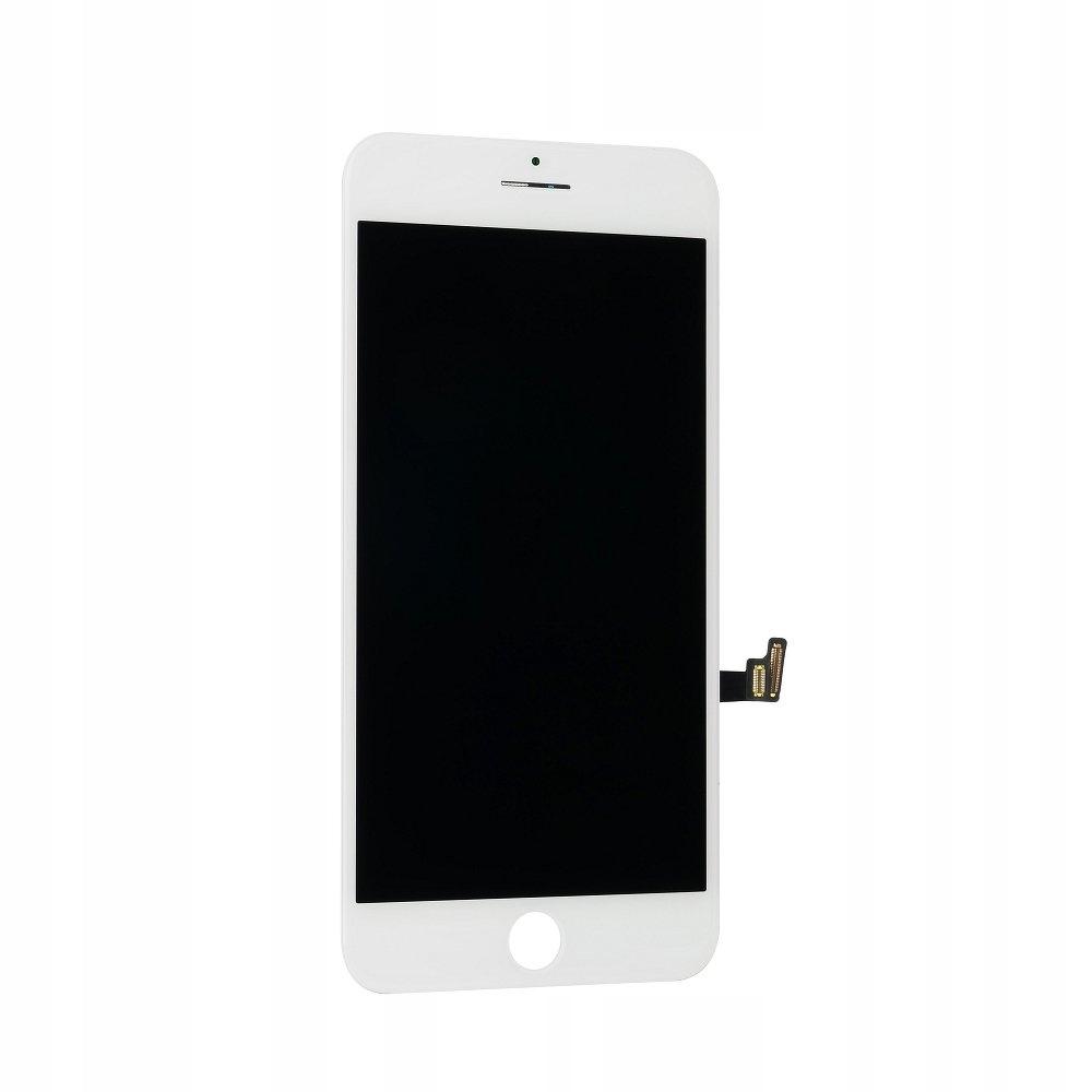 Wyświetlacz do IPHONE 8 plus z ekranem dotyk biały