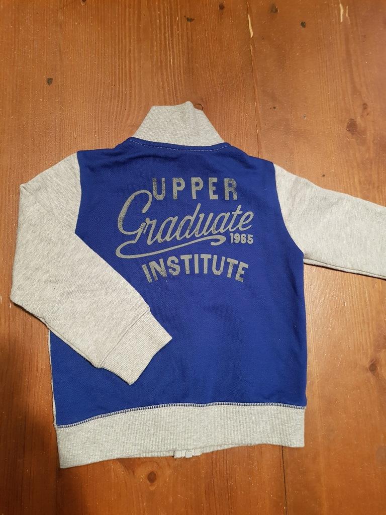 BENETTON bluza 104