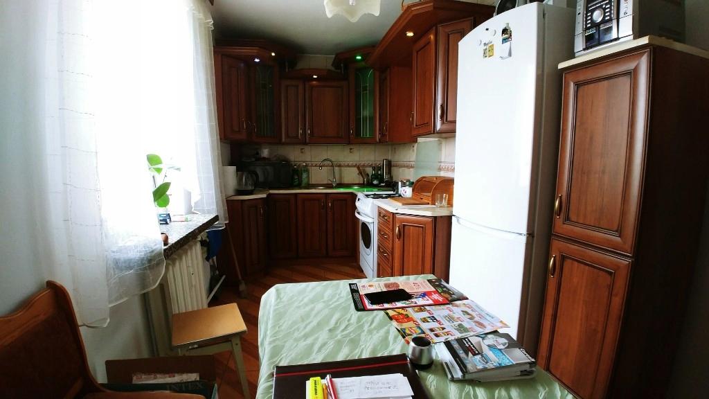 Sprzedam mieszkanie w Żurominie ul. Targowa