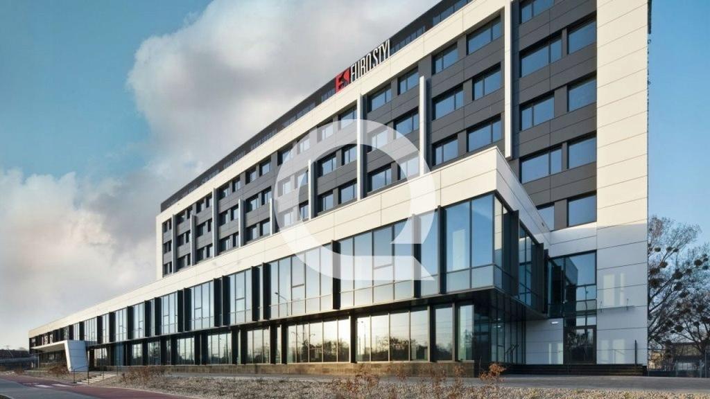 Biuro, Gdańsk, Młyniska, 234 m²