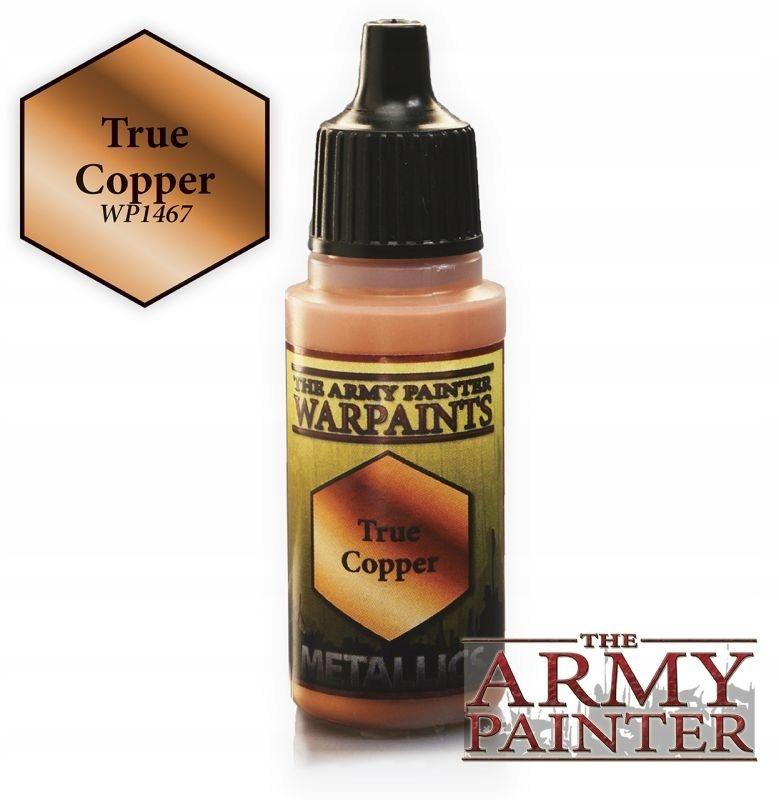 Farbka Army Painter True Copper
