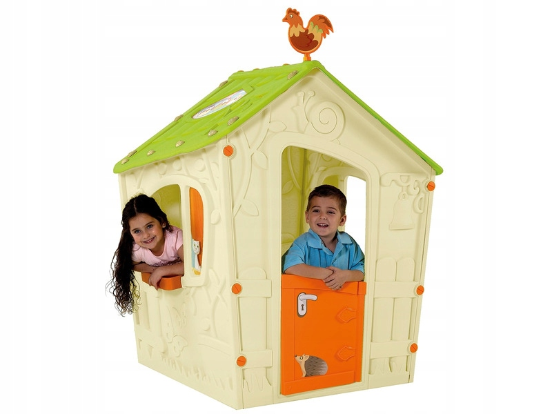 Domek dla dzieci KETER Magic Playhouse