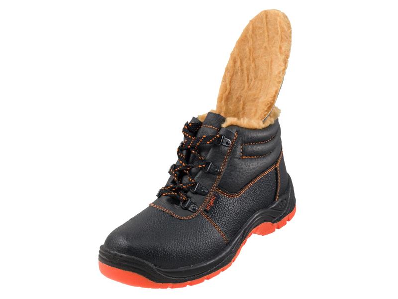 Buty robocze ocieplane URGENT 106OB 41 zimowe