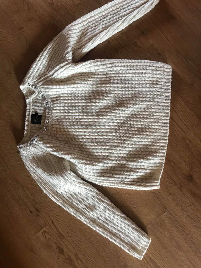 Reserved M S sweter oversize by o la la