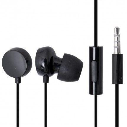 Zestaw Słuchawkowy Stereo Nokia WH-208 czarne