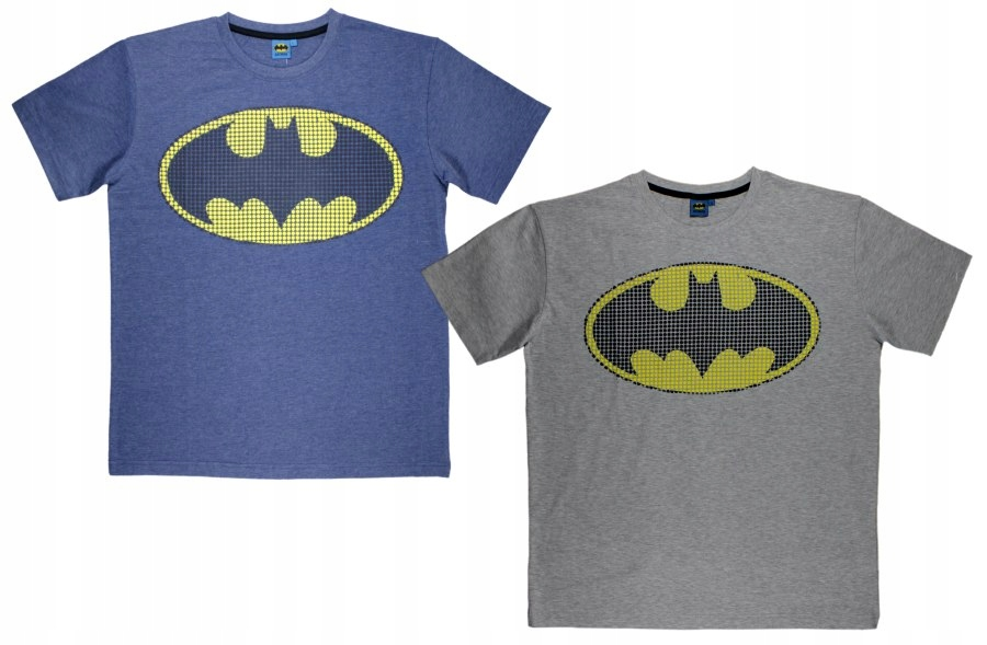 T-shirt męski Batman : Rozmiar: - XL