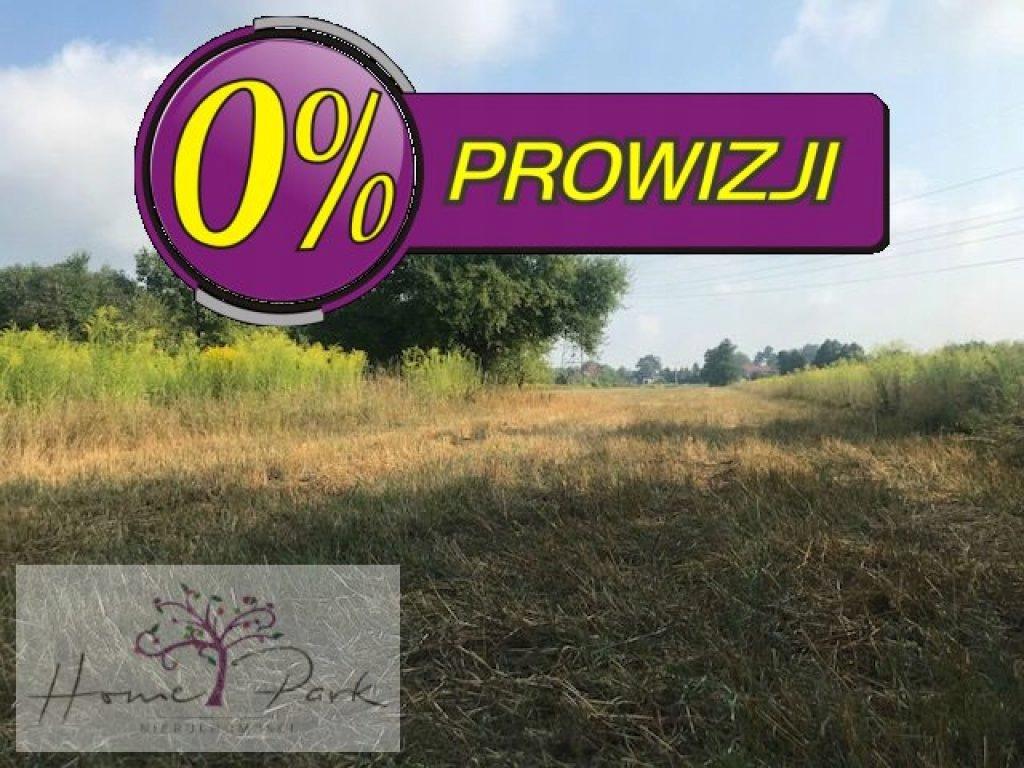Działka, Chechło Pierwsze, Dobroń (gm.), 9900 m²