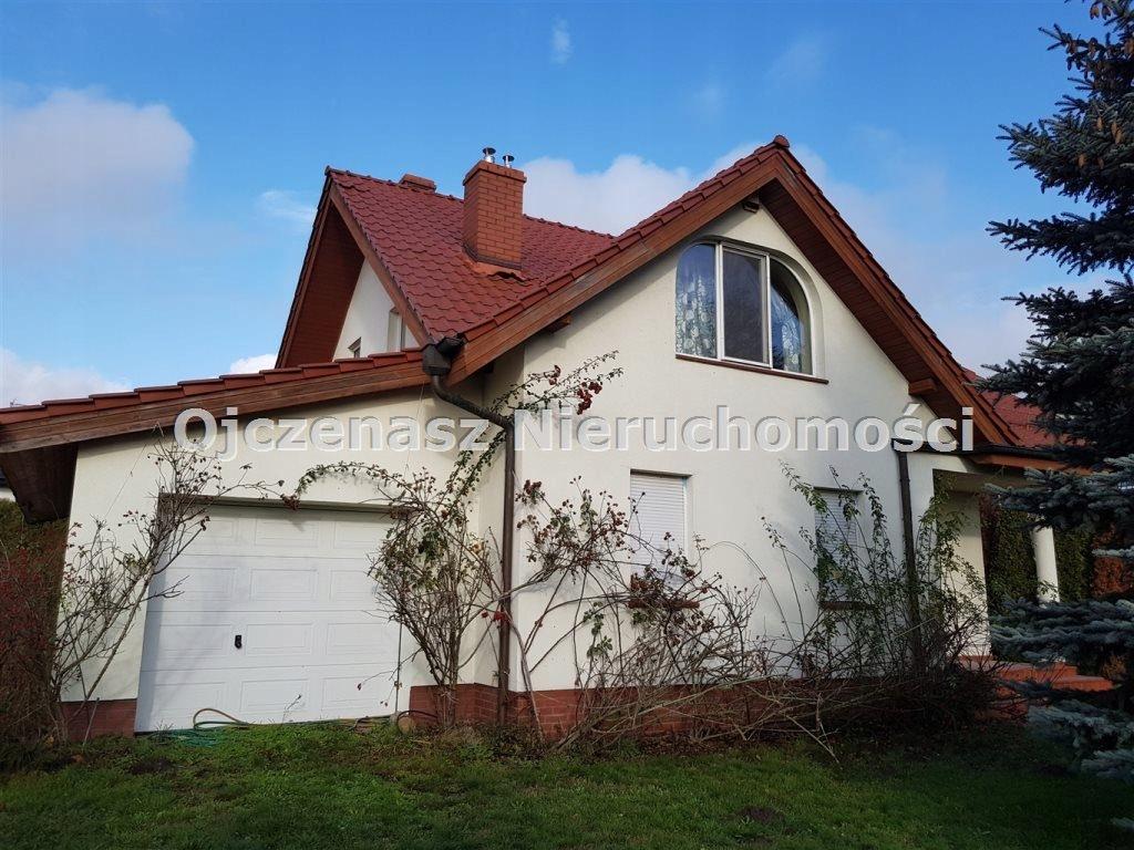 Dom, Wąsosz, Szubin (gm.), 150 m²