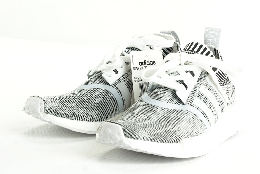 Adidas mnd r1, Buty męskie Allegro.pl