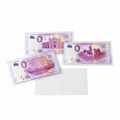 Folia na banknoty Basic 140 Euro Souvenir Leuchttu