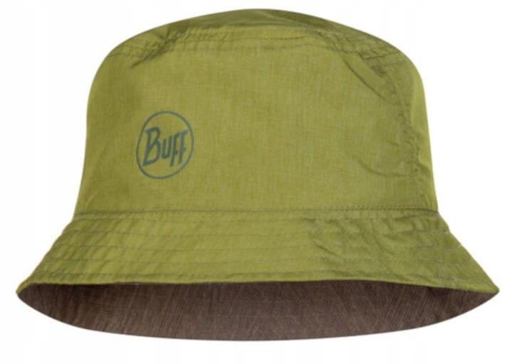 Kapelusz dwustronny Travel Bucket Hat Buff