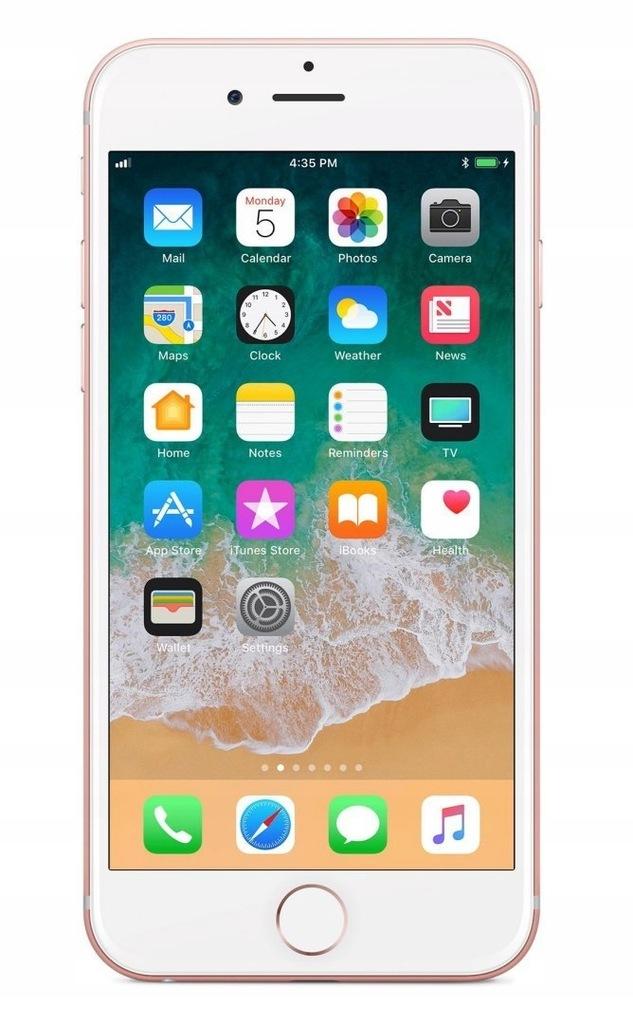 "Smartfon Apple iPhone 6S 64GB Rose Gold (4,7"""