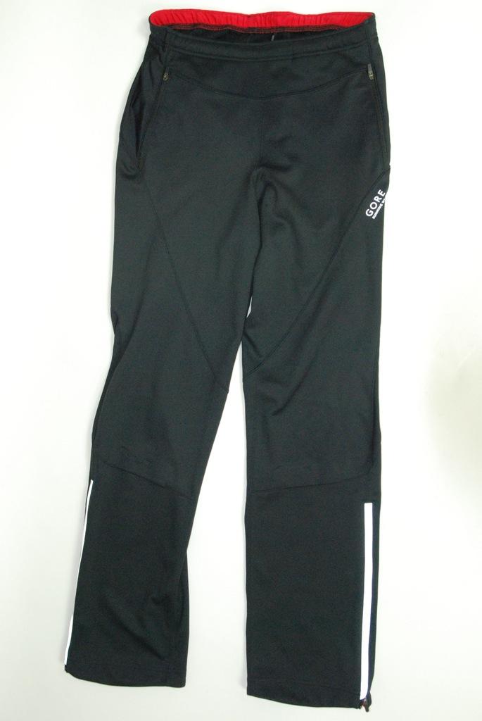 Spodnie do biegania GORE RUNNING WEAR WINDSTOPER S