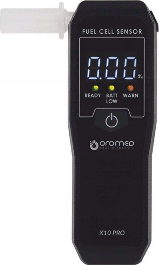 Oromed Alkomat OroMed X10 PRO