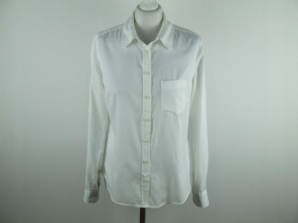 d2 H&M koszula 100% BAWEŁNA 38 M