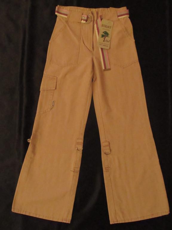 Nowe spodnie 100% bawełna rozmiar 140