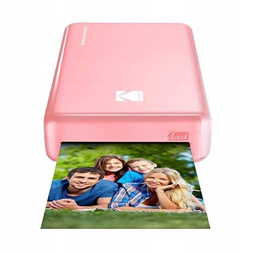 Mobilna drukarka fotograficzna Kodak Mini 2 HD