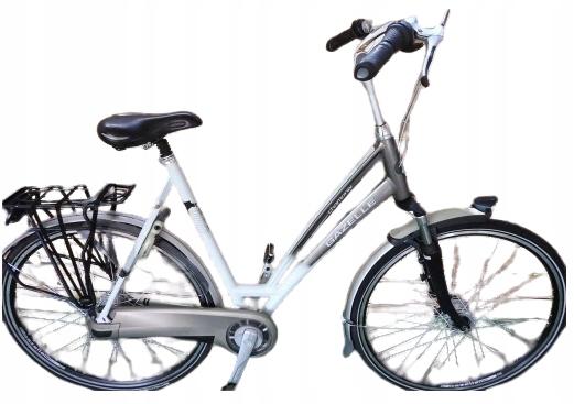 Rower damski Gazelle Chamonix. D 61 I inne rowery