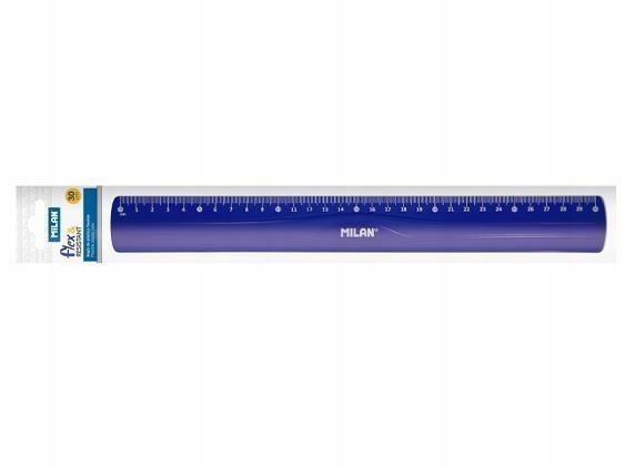 Linijka 30 cm MILAN 353801