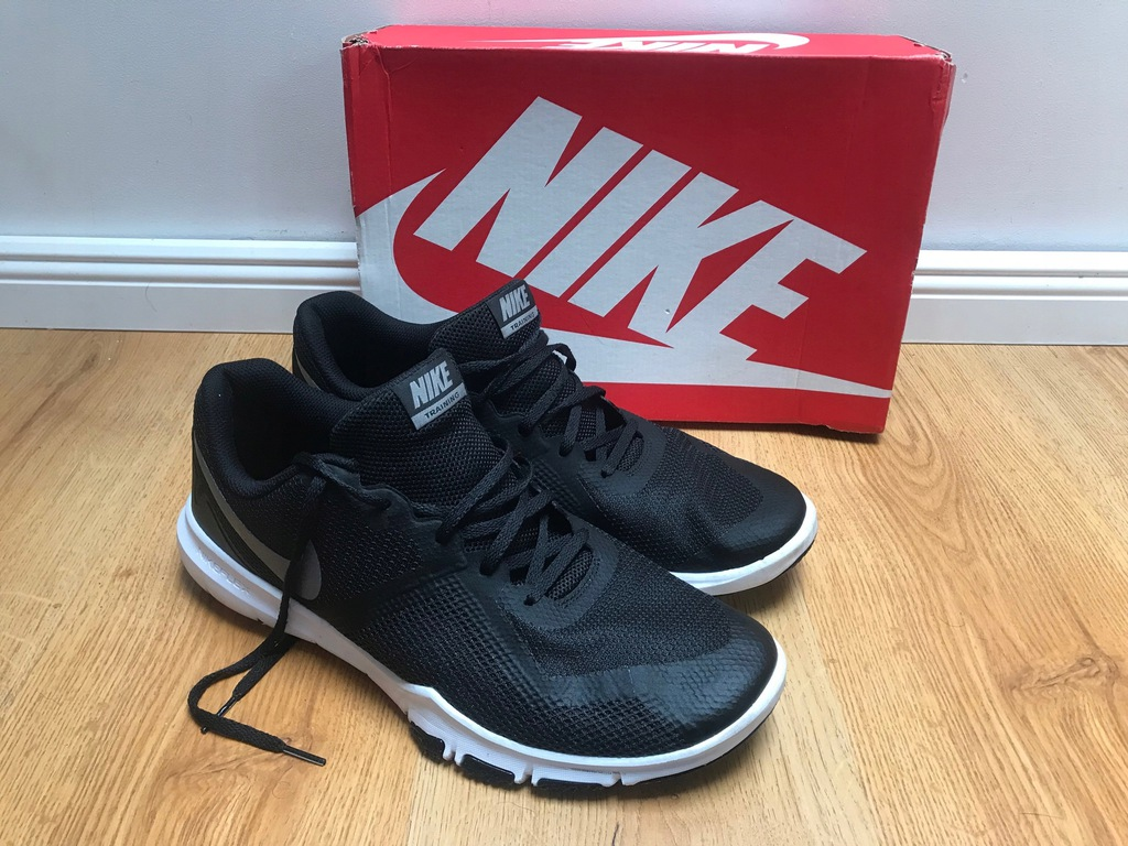 Buty Nike Flex Control 2 924204 010 r. 47,5, 31cm