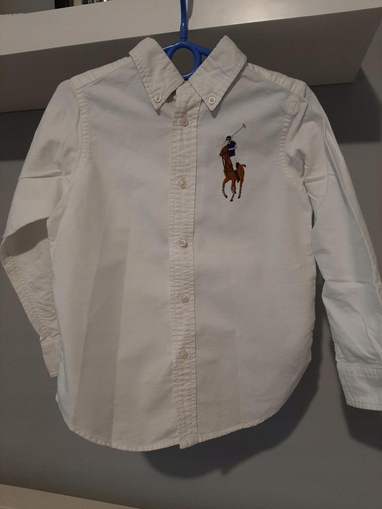 Koszula dla chłopca Ralph Lauren 5 lat