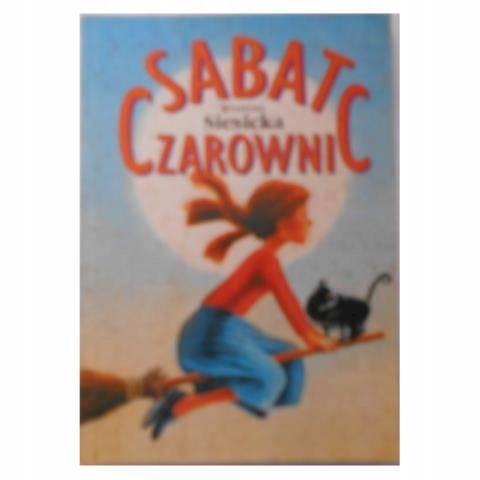 Sabat czarownic - K. Siesicka