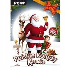 Polskie Kolędy Karaoke (DVD/PC)
