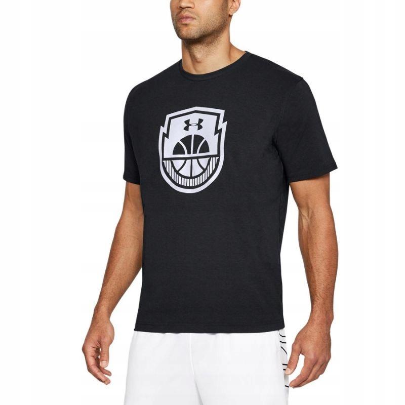 Koszulka koszykarska Under Armour Basketball Icon