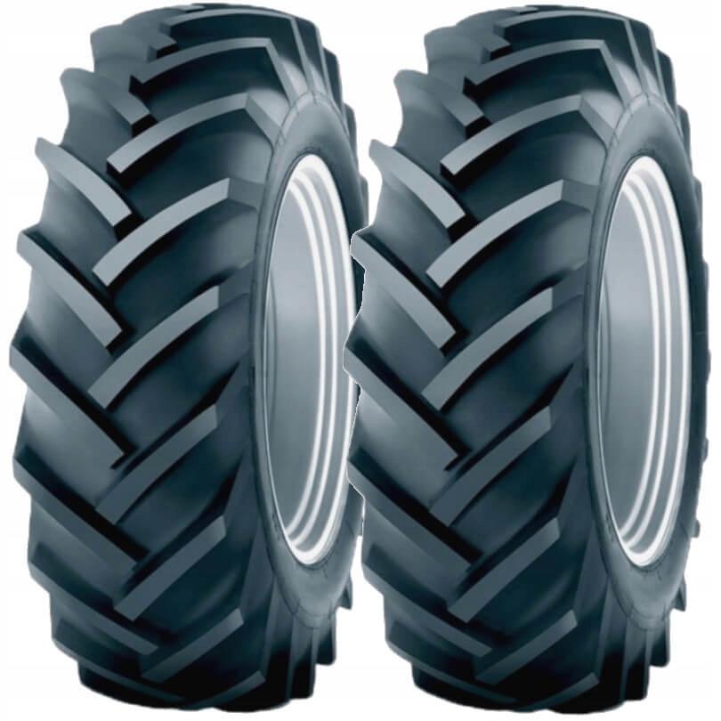 2x 12.4-32 Cultor AS-AGRI 13 111A8 6PR 320/85R32