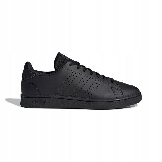 Buty męskie Adidas ADVANTAGE BASE (EE7692) biały