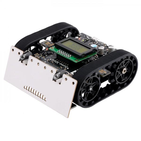 Zumo 32u4 robot minisumo z kontrolerem A-Star