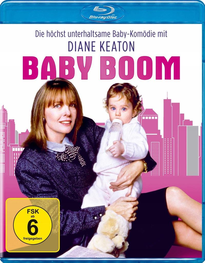 BABY BOOM (BLU-RAY)