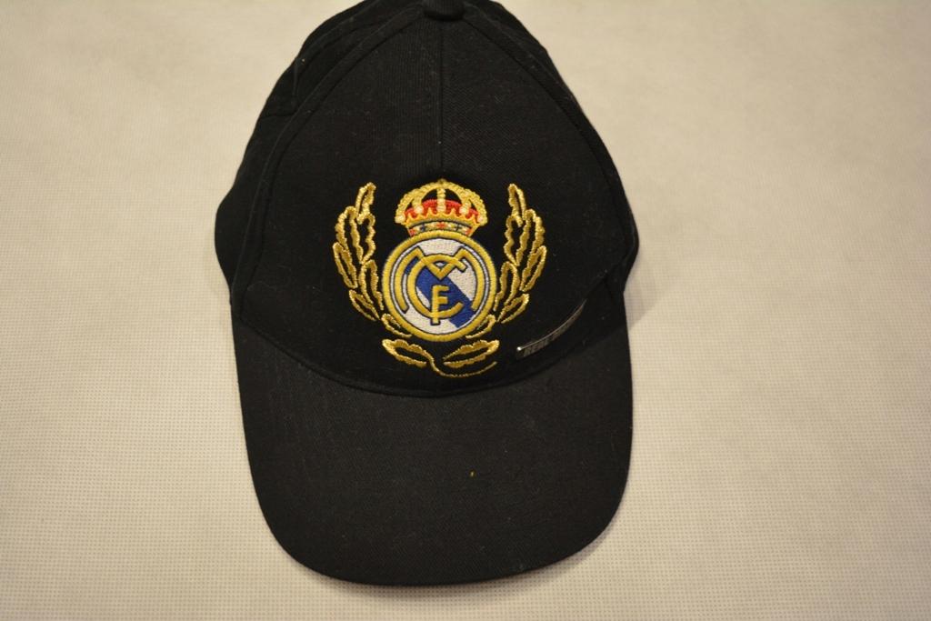 Real Madryt czapka z daszkiem