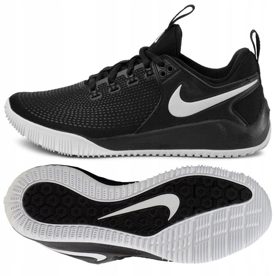 Buty siatkarskie Nike Air Zoom Hyperace 40 czarny!