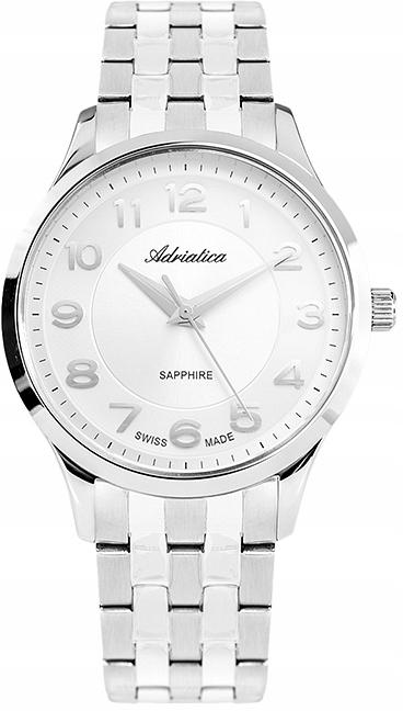 Zegarek Adriatica A1278.5123Q WYSYŁKA 24H