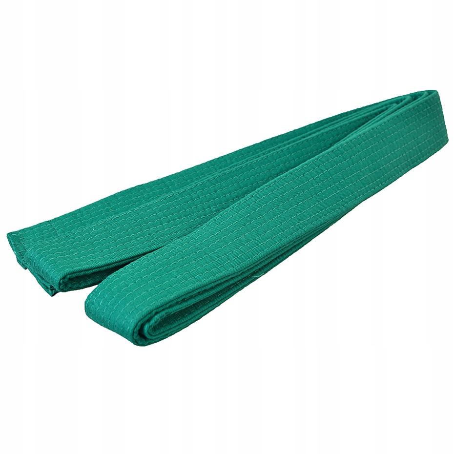 Pas do karate Profight zielony 260 cm