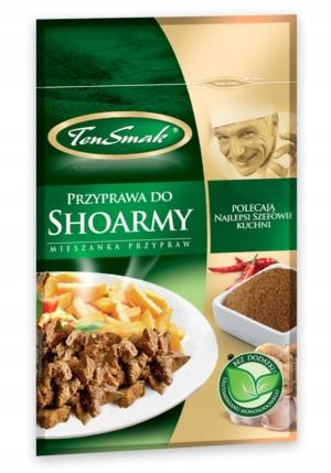 Przyprawa do Shoarmy 30 g Ten Smak