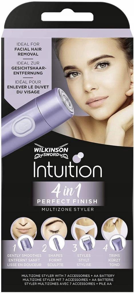 Wilkinson Sword Intuition Golarka damska